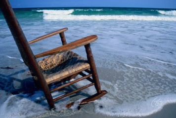 The Dreaming Chair