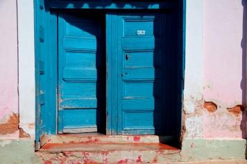 Vintage Abode - Pastels