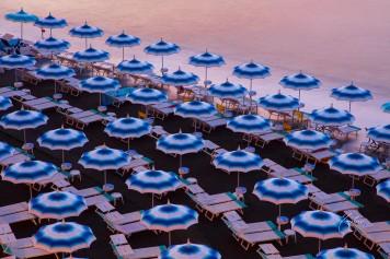 Beach Bar - Blueberry