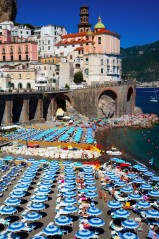 Only Amalfi