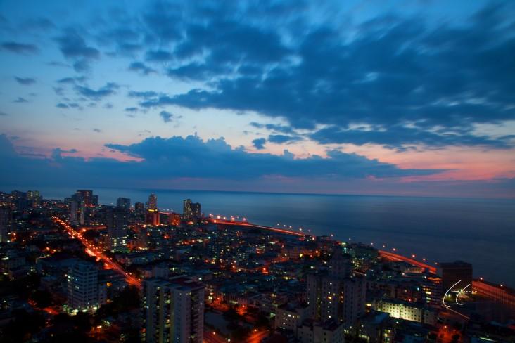 Havana Runs Free