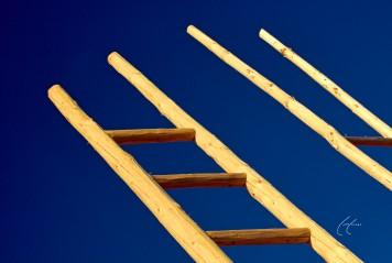 Climb To Heaven