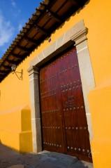 Doorway To Gold