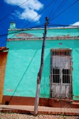 Vintage Abode - Emerald