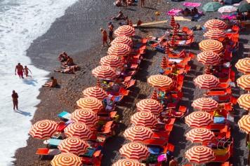 Beach Bar - Orangeade