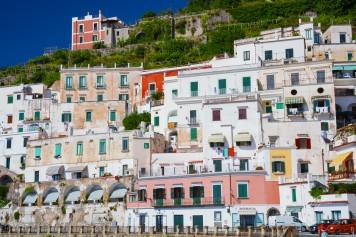 Cliffside Grandeur